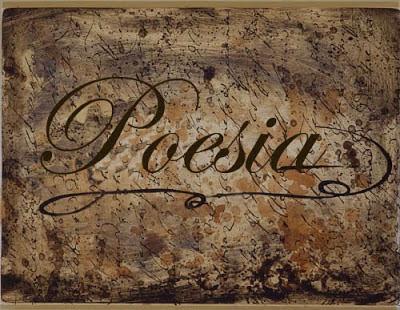 Poesía, o ese vasto dominio, Francisco Acuyo, Ancile