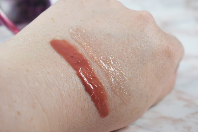 Bobbi Brown Sunset Pink Tube Tint Swatches
