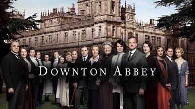 Regarder saison 6 de Downton Abbey sur ITV