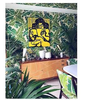 #tysiohome- Dom Marcina Tyszki zaskakuje soczystą zielenią i egzotycznymi roślinami!