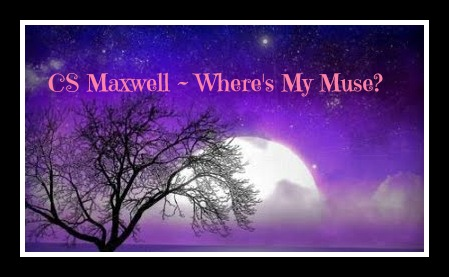 CS Maxwell ~ Where's My Muse?