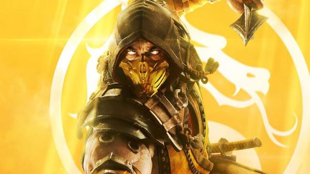 Análise Crítica – Mortal Kombat 11
