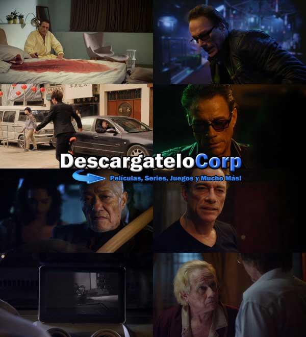 Descargar Carrera Contra el Tiempo DVDRip Latino