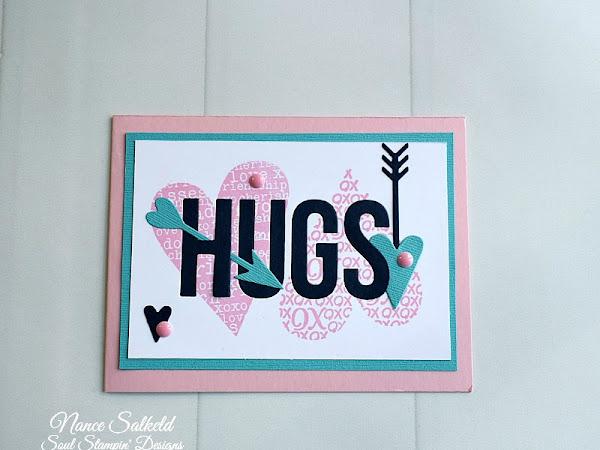 Hearts N Hugs!