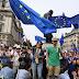 Μεγάλη διαδήλωση στο Λονδίνο κατά του Brexit - ΦΩΤΟ