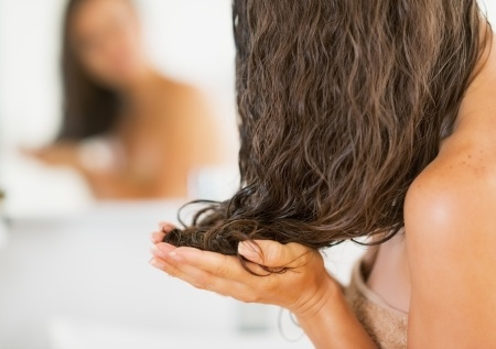 Deep conditioning your hair by Best Beauty Blogger Barbies Beauty Bits