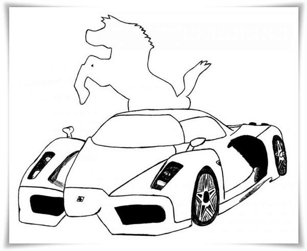ausmalbilder zum ausdrucken ausmalbilder autos
