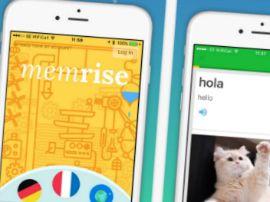 MEMrise aplicacion en español