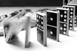 Permasalahan Domino Mengumpulkan Metode Sukses
