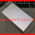 Iphone No Air Printers Found