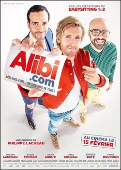 19 - Alibi.com - Dual Áudio Dublado