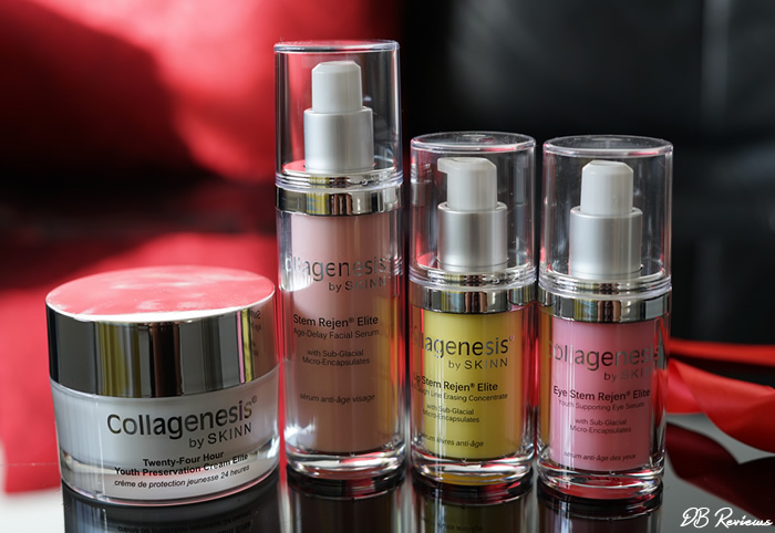 Skinn Collagenesis Set