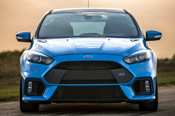 Hennessey Ford Focus RS
