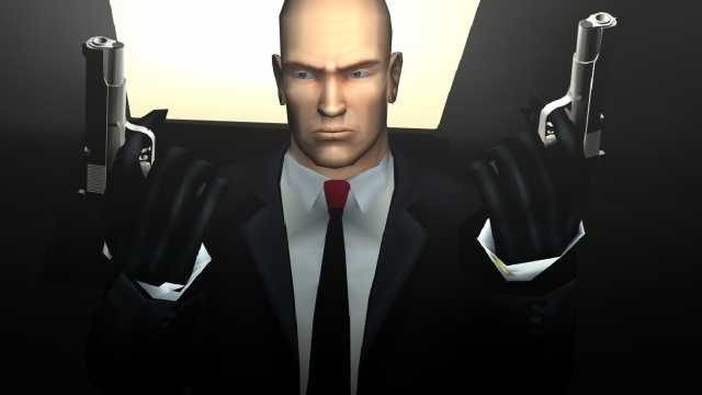 Download Hitman 2 Silent Assassin PC Games