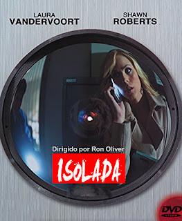 Isolada - DVDRip Dublado