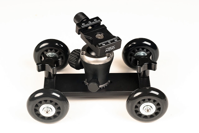 Hejnar Photo video Rover straight wheels