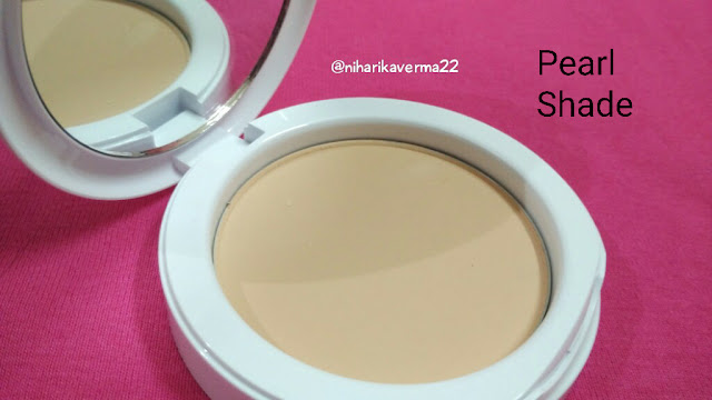 Maybelline White Superfresh Compact - The Best Ever Daily Wear Compact 2