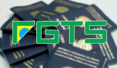 Cerca de 7 milhões de pessoas não tem seu FGTS depositado corretamente