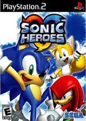 Free Download Sonic heroes Games PCSX2 ISO Untuk Komputer Full Version ZGASPC