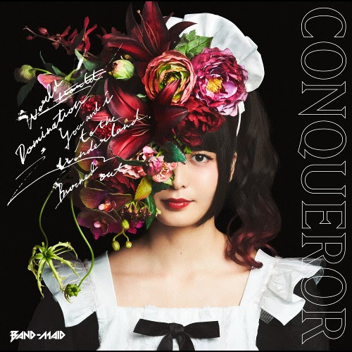 Band Maid Conqueror rar, flac, zip, mp3, aac, hires