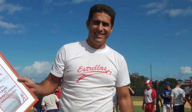 El siniestro Alain Bernaldo lanzó nuevamente una joya y se agenció su segunda sonrisa de la contienda