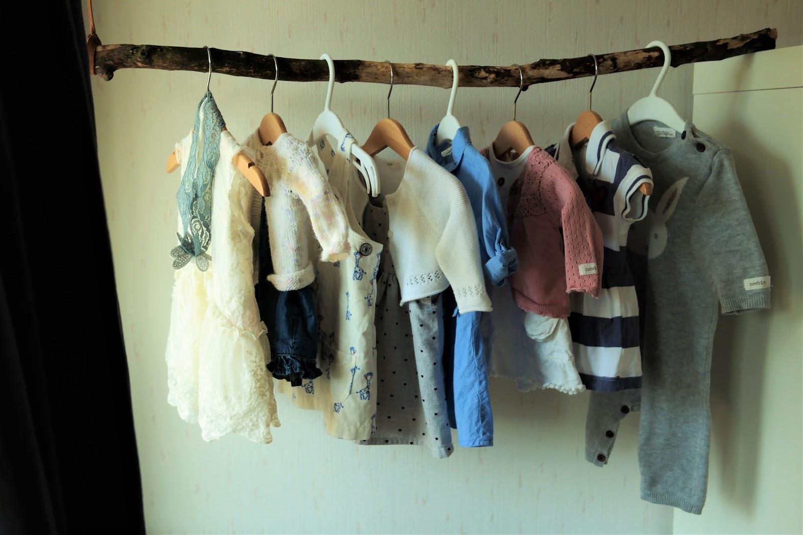 tee itse vaatetanko