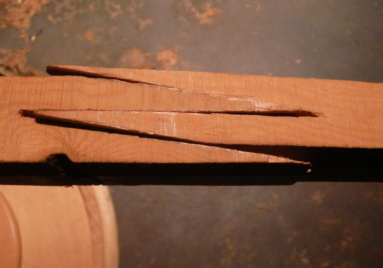The Yew Longbow