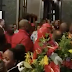 EFF MP Assault Parliament Security Officer