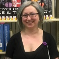 Mary Keany, Adjunct Faculty Librarian