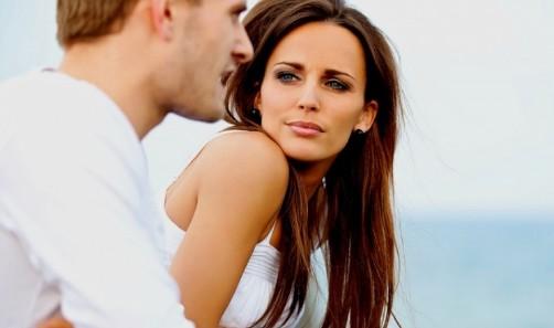 Ποια πράγματα δεν θα παραδεχτεί ποτέ ένας άντρας σε μια γυναίκα