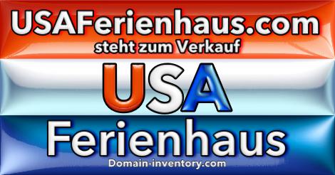 USAFerienhaus.com