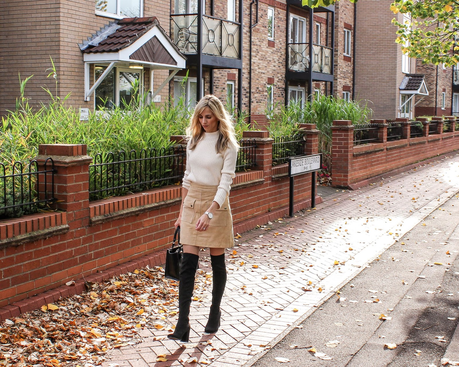 Autumn High Street Fashion