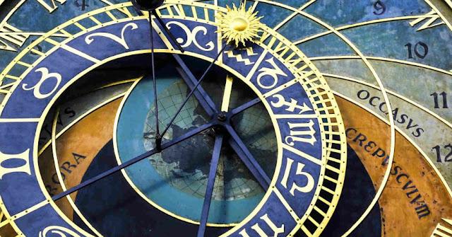 Astrologia - Segni Zodiacali 2018