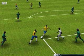 winner soccer evolution apk