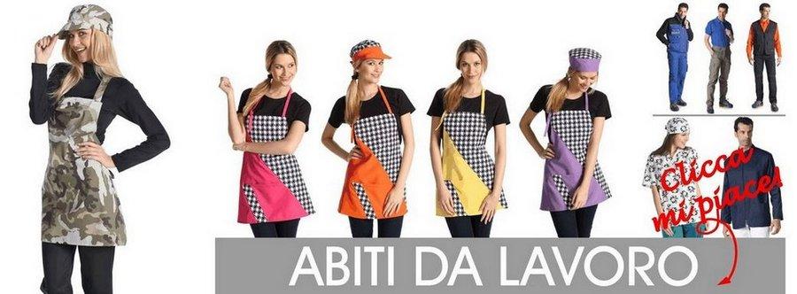 WEST ROSE Abiti da Lavoro Abbigliamento Professionale - IL BLOG - daae746df27