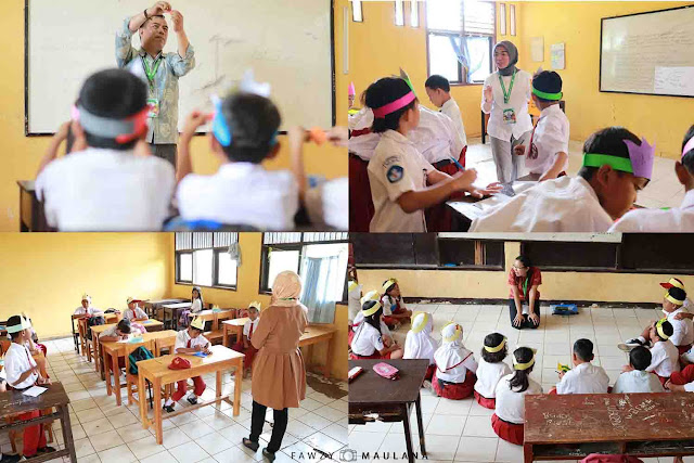 pengalaman seru dalam kegiatan kelas inspirasi bekasi 3