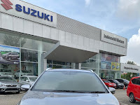 Suzuki Batam Promo HEBAT-HEmat & BersahaBAT
