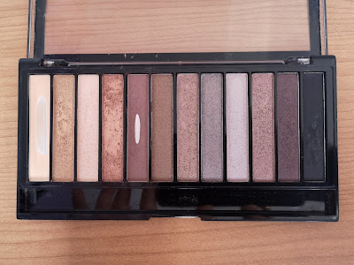 Pan That Palette