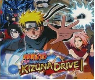 Download Games PSP Naruto Shippuden Kizuna Drive ISO For Emulator PPSSP Free