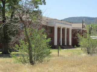 indian school fort apache