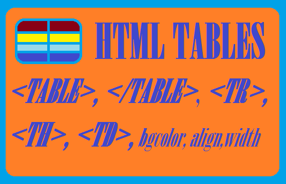 http://www.wikigreen.in/2015/09/html-basics-table-tag-attributes-used.html