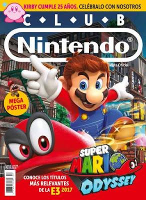 Descargar Club Nintendo PDF