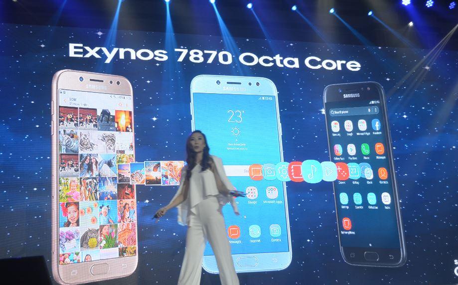 Samsung Galaxy J7 Pro OctaCore