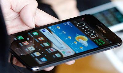 Ayo Segera Manfaatkan Smartphone Anda Untuk Berbisnis