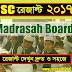 JDC Result 2017 Madrasah Board.