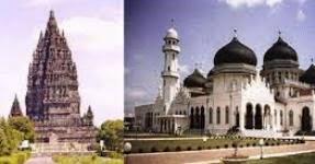 Perpaduan Tradisi Lokal Hindu Buddha Dan Islam Di Berbagai Daerah