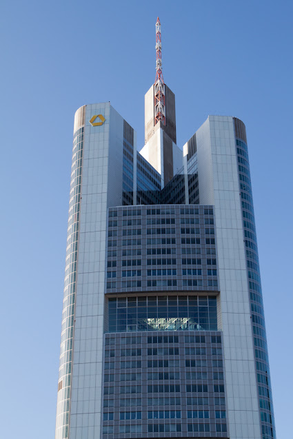 Francoforte-Grattacielo