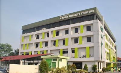 Rumah Sakit Karya Bhakti Pratiwi, Bogor