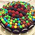 Torta de cumpleaños, otra versión mas