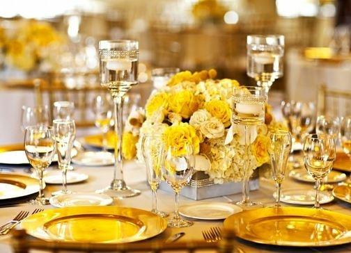 Jangan Asal Pilih, Warna Bunga Pernikahan Ini Cerminkan Doamu Ke Depan Lho!